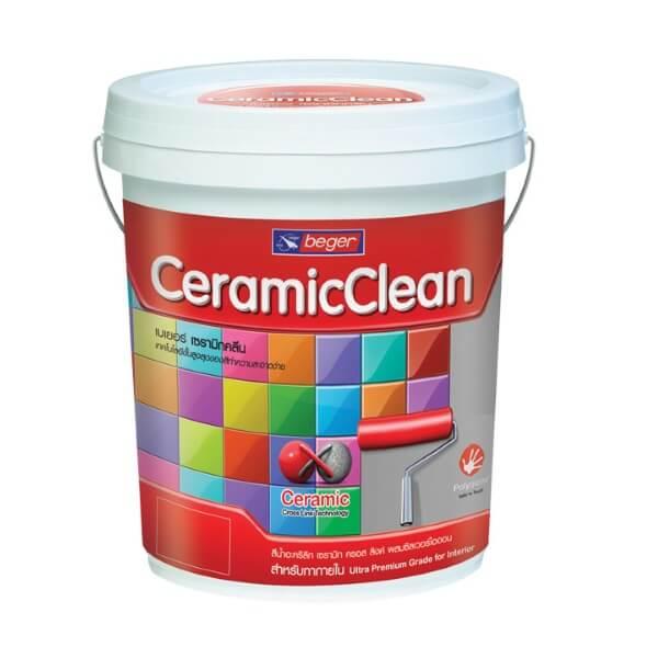 CERAMIC CLEAN
