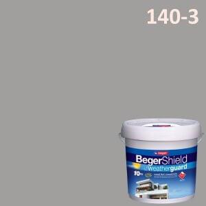 เบเยอร์ชิลด์ สีน้ำอะครีลิก (SSR) S-140-3 Antique Pewter