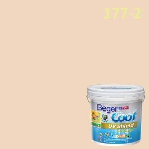 Beger Cool UV Shield 177-2 Bigini Beach