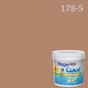 Beger Cool UV Shield 178-5 Log Jam