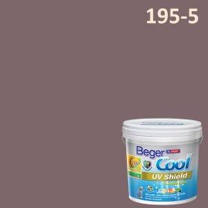 Beger Cool UV Shield 195-5 Purple Sky