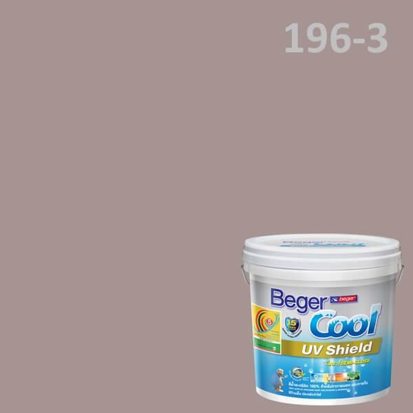 Beger Cool UV Shield SCP 196-3 SC Intrepid Isabella