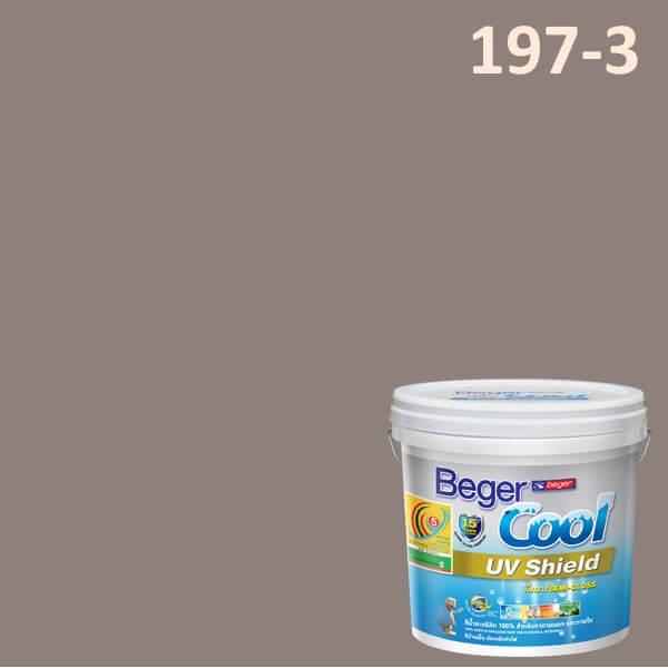 Beger Cool UV Shield 197-3 Homestead Hearth