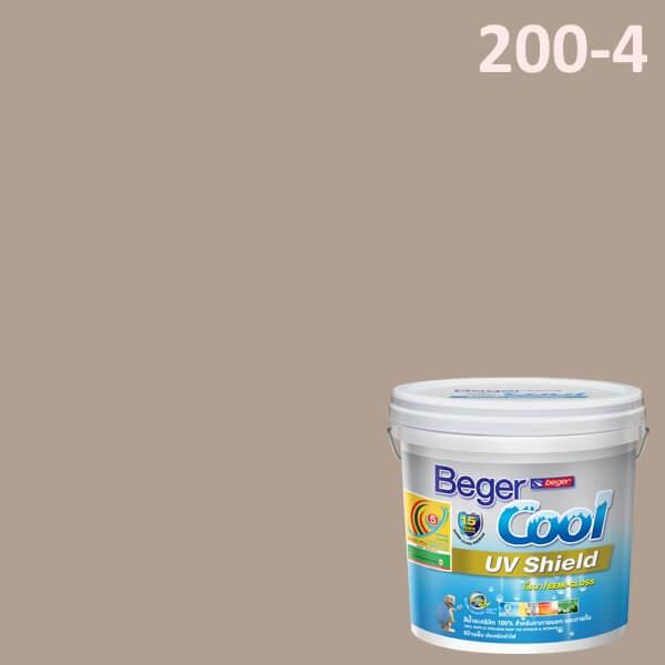 สีน้ำอะครีลิก #S-200-4 เบเยอร์ชิลด์ Taupe Temptation