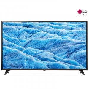 LG UHD ทีวี 43นิ้ว 43UM7100PTA