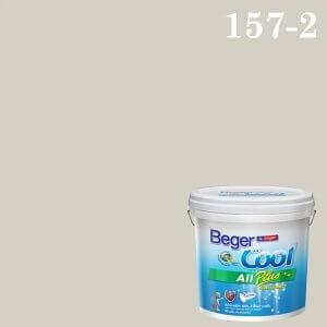 Beger Cool All Plus สีน้ำอะครีลิก ภายใน I-157-2