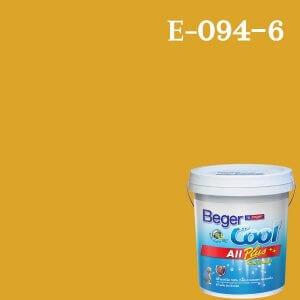 สีน้ำอะครีลิกภายนอก E-094-6 Beger Cool All Plus Austin Sun