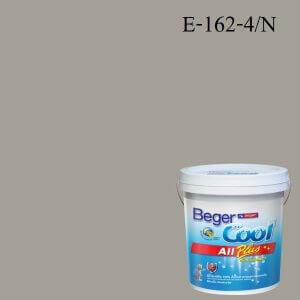 สีน้ำอะครีลิกภายนอก SCP E-162-4 N Beger Cool All Plus Fishing Dock