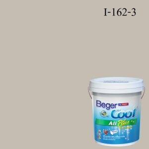 สีน้ำอะครีลิกภายใน I-162-3 Beger Cool All Plus Arlons Linen