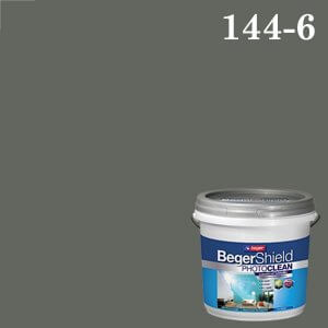 สีน้ำอะคริลิก เบเยอร์ ชิลด์ โฟโต้คลีน ชนิดกึ่งเงา P-144-6 Dusky Evening