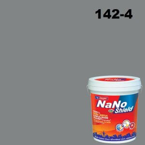 นาโนโปรชิลด์ สีน้ำอะครีลิก 142-4 (Grag Blur)