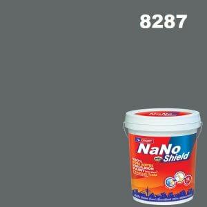 สีน้ำอะครีลิก 8287 นาโนโปรชิลด์ (Grafton Grey)