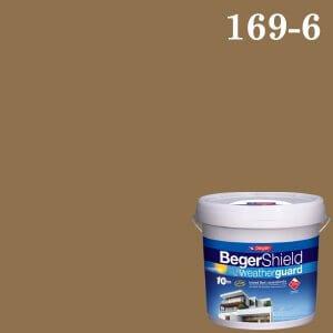 สีน้ำอะครีลิก #S-169-6 เบเยอร์ชิลด์ Golden Glory