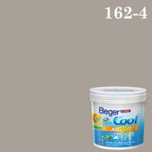 เบเยอร์คูล ออลพลัส สีน้ำอะครีลิก กึ่งเงา SCP 162-4