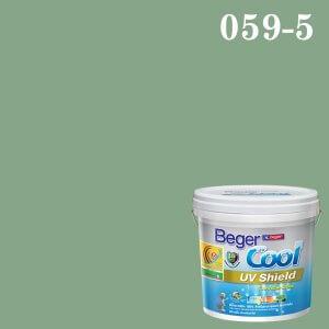 Beger Cool UV Shield 059-5 Sea Grass