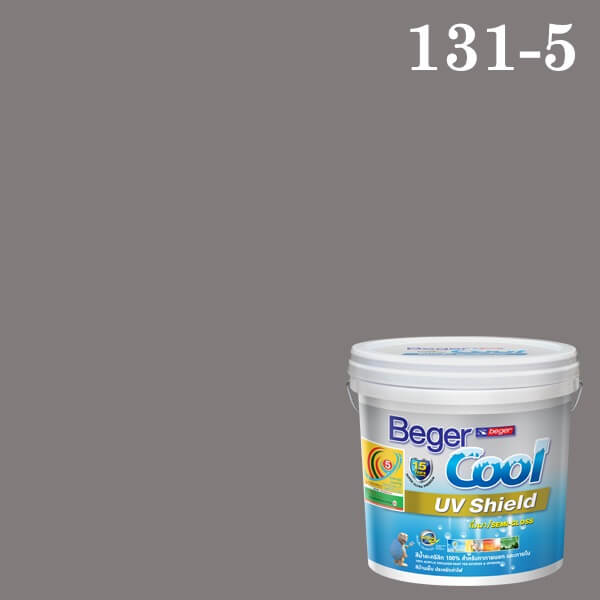 Beger Cool UV Shield 131-5 SSR Country Heather