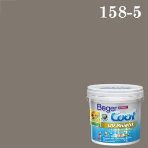 Beger Cool UV Shield 158-5 Washed Clay