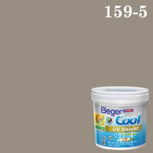 Beger Cool UV Shield SSR 159-5 And Sow Forth