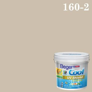 Beger Cool UV Shield 160-2 Desert Island