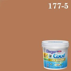 Beger Cool UV Shield 177-5 Georgian Clay