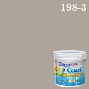 Beger Cool UV Shield 198-3 SC Bahed Clay