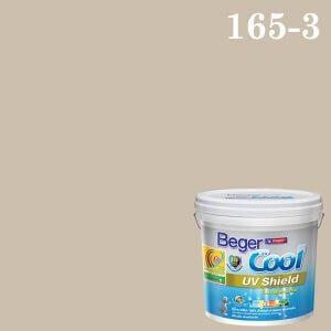 Beger Cool UV Shield 165-3/ESV Italian Marble 18.925 ลิตร