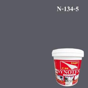 สีน้ำอะครีลิก N-134-5 ซินโนเท็กซ์ชิลด์ Mason Gray