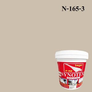 สีน้ำอะครีลิก N-165-3 ซินโนเท็กซ์ชิลด์ (ltalian Marble)