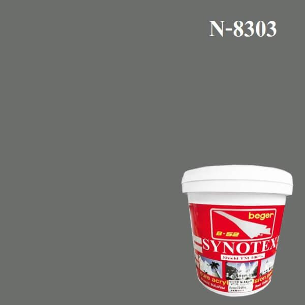สีน้ำอะครีลิก N-8303 ซินโนเท็กซ์ชิลด์ Shadow Dance