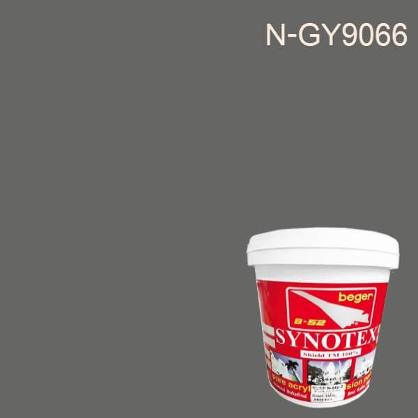 สีน้ำอะครีลิก N-GY 9066 ซินโนเท็กซ์ชิลด์ Cast in Stone
