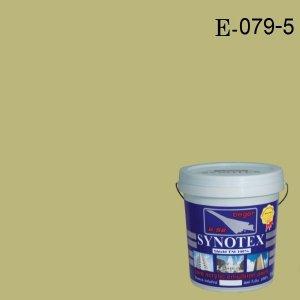 สีน้ำอะครีลิก E-079-5 ซินโนเท็กซ์ชิลด์ Vintage Avocado
