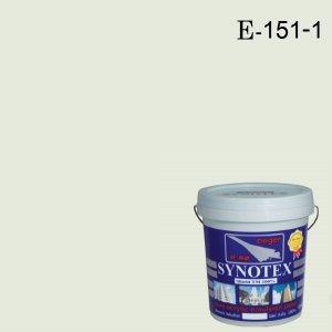 สีน้ำอะครีลิก E-151-1/HP ซินโนเท็กซ์ชิลด์ (Bowman Bog)
