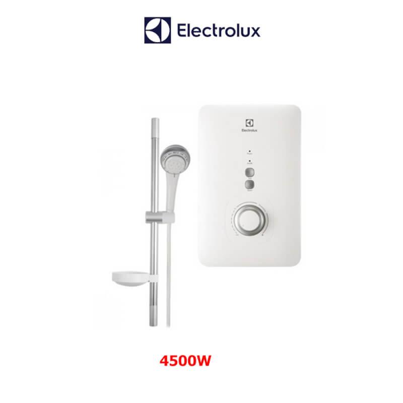 ELECTROLUX เครื่องทำน้ำอุ่น 4500 W