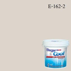 สีน้ำอะครีลิกภายนอก E-162-2 Beger Cool All Seasons SSR Divine Diana