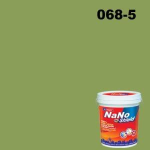 นาโนโปรชิลด์ สีน้ำอะครีลิก 068-5 (Apple Annie)