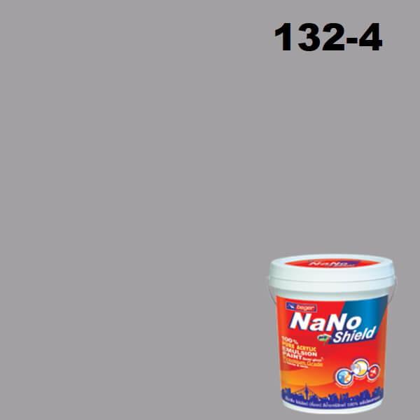 นาโนโปรชิลด์ สีน้ำอะครีลิก 132-4 (Cottage Square)