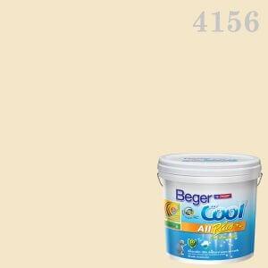เบเยอร์คูล ออลพลัส สีน้ำอะครีลิกกึ่งเงา 4156 Nutshell