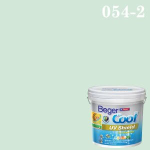 Beger Cool UV Shield 054-2 A Gentle Time