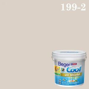 Beger Cool UV Shield 199-2 Beach Day