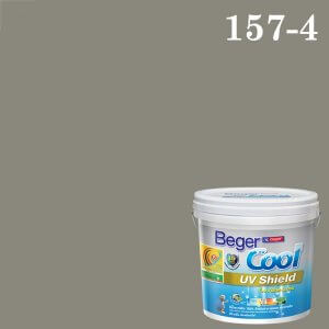 Beger Cool UV Shield 157-4 Blooming Berry