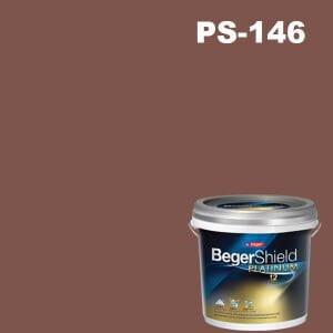 Beger Shield Platinum Satin PS-146 Timber Ridge