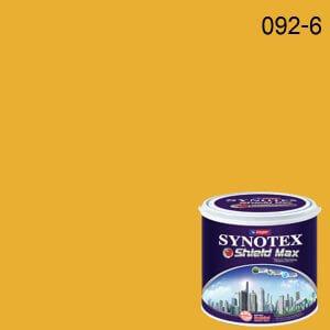 ซินโนเท็กซ์ชิลด์ แม็กซ์ สีน้ำอะครีลิก M-092-6 (F) (Luscious Lemon)