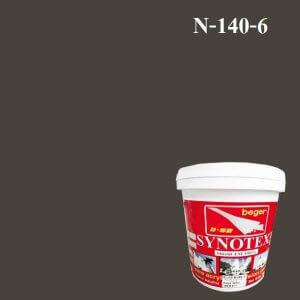 สีน้ำอะครีลิก N-140-6 ซินโนเท็กซ์ชิลด์ Bravura