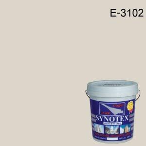 สีน้ำอะครีลิก E-3102 Syn.Shield Apricot