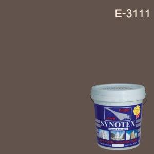 สีน้ำอะครีลิก E-3111 Syn.Shield Teak