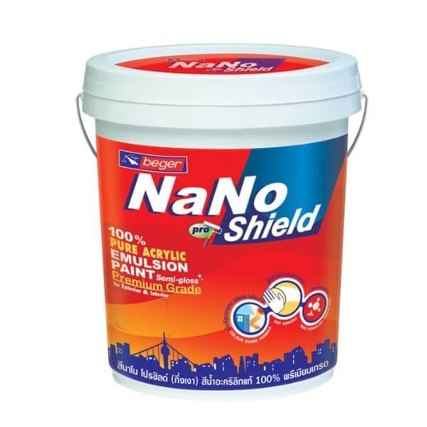NANO PROSHIELD 5GL