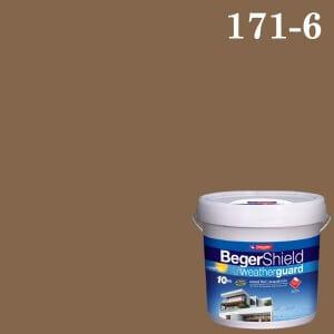 สีน้ำอะครีลิก #S-171-6 เบเยอร์ชิลด์ Gingerbread Boy