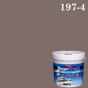 เบเยอร์ชิลด์ สีน้ำอะครีลิก S-197-4 Barely Beige