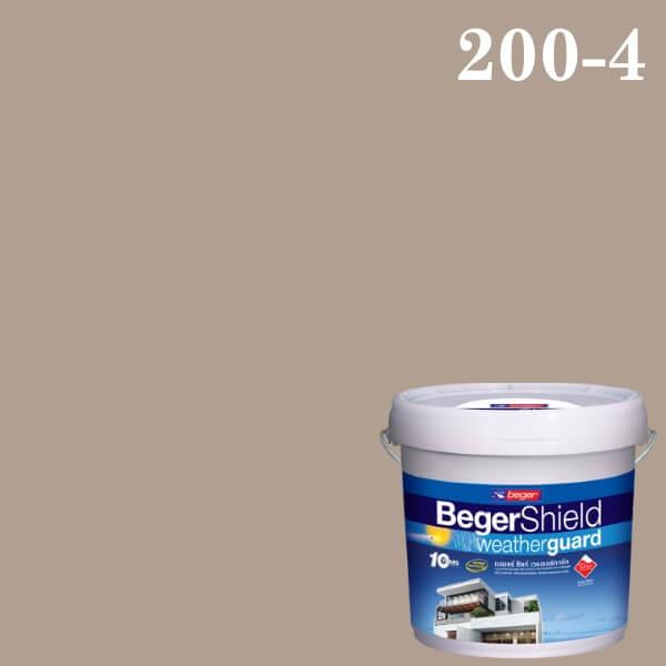 สีน้ำอะครีลิก SSR #S-200-4 เบเยอร์ชิลด์ Taupe Temptation