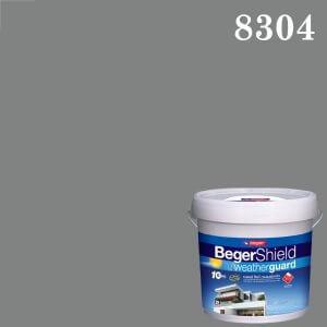 สีน้ำอะครีลิก #S-8304 เบเยอร์ชิลด์ Grey Matters